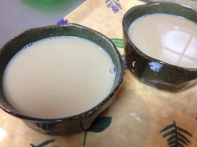3ステップで作るプリン。無印良品ほうじ茶プリン