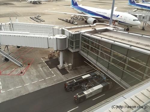 羽田空港ではたらくクルマ