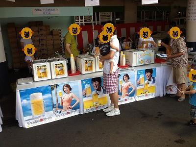 川口市・たたら祭は住民サービス満点の最高なお祭り