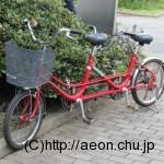 県民健康福祉村_貸し自転車