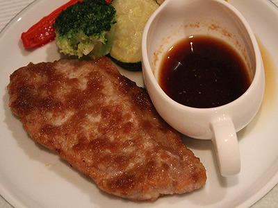 江戸前食材たっぷりの日航東京ルームサービスディナー「江戸前夕食」を食べました