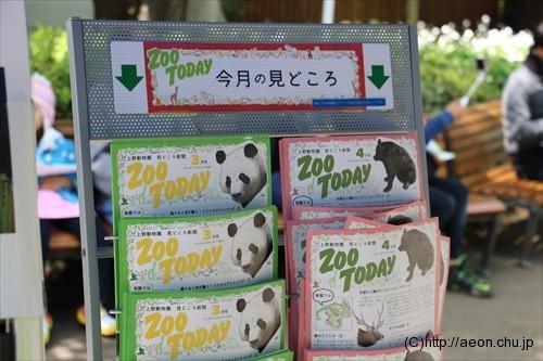上野動物園 ZooToday